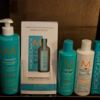 moroccan oil haircare